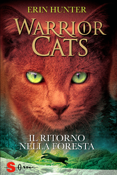 Warrior Cats (serie) -...