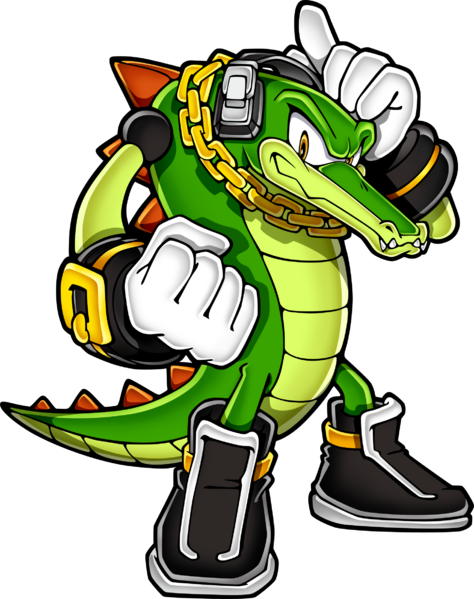File:Vectorcrocodile.png