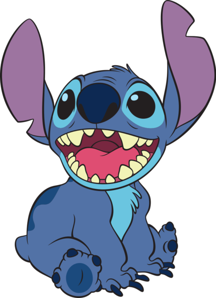 Stitch wikifur