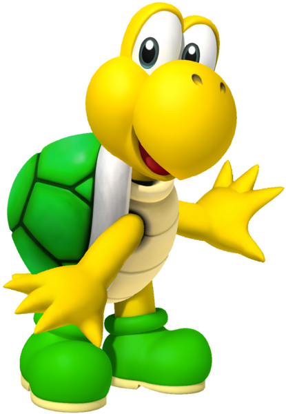 File:Koopa TroopaSMB3.png