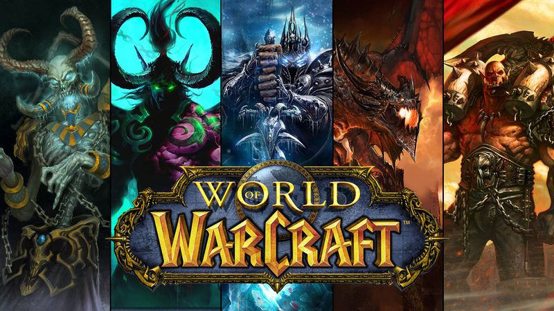 File:Worldofwarcraftlogochara.jpg