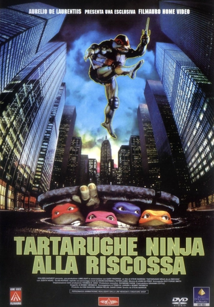 Image Result For Ninjas Movie Poster