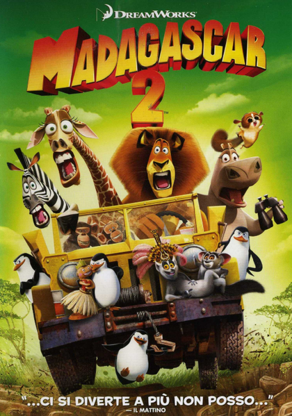File:Madagascar2cover.png