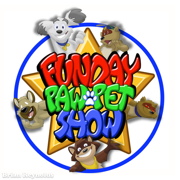 File:Funday PawPet Show logo.png