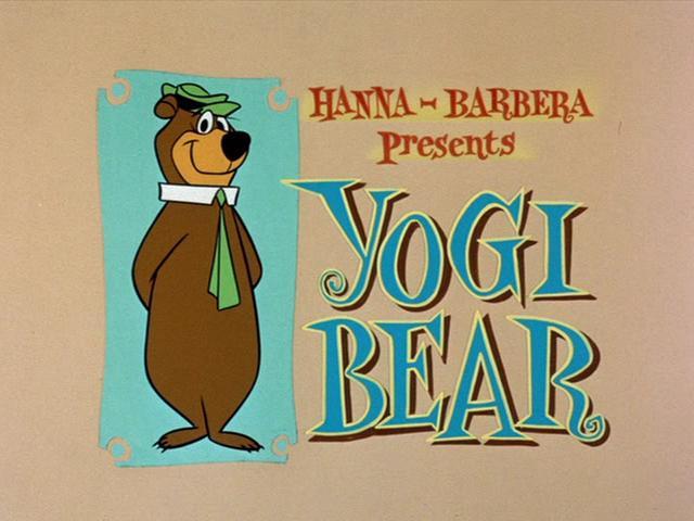 Hanna Barbera Show Parte  Eak The Cat
