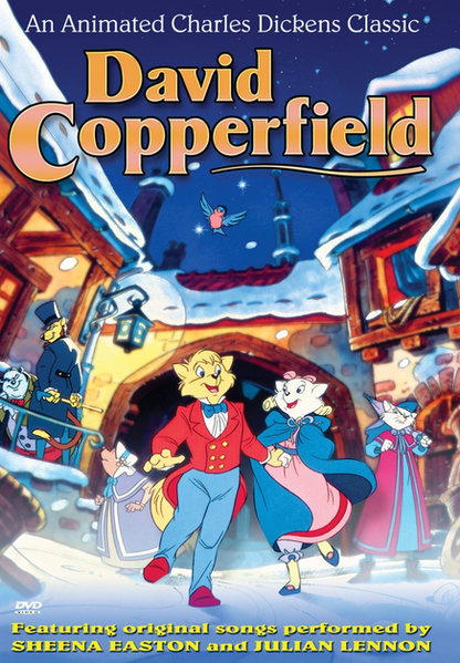 David Copperfield (character)