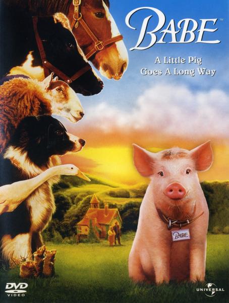 Babe Movie Thumbs 71